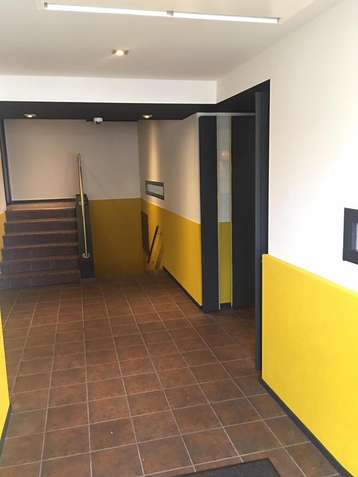 Zalencentrum 't Kaar 1 | Pepels Schilderwerken Stein